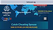 Top Private Investigator in Singapore- Kokusai