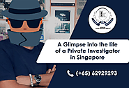 Best Corporate Investigation Services in Singapore
