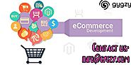 Ecommerce Development Companies in New York