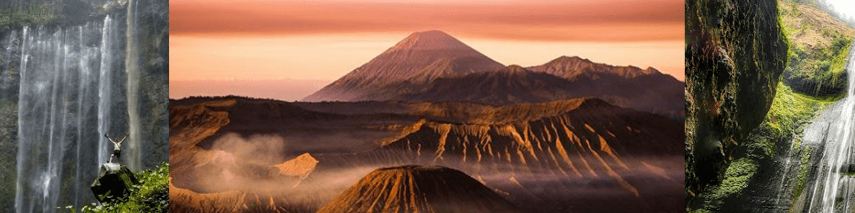 Headline for Top 5 Things To Do Around Mount Bromo