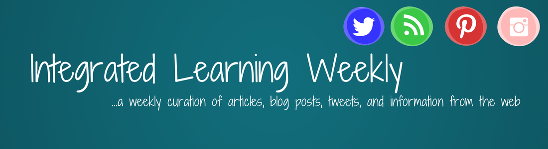 Headline for Integrated Learning Weekly: Google Tool Edition [7.12.14]