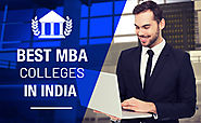 Best MBA College in India, Placements with Fees