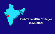 Top Part-Time MBA Colleges Mumbai, Without Entrance Exam - MBA Rendezvous