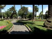 Napier Center. Clive Square. Hawke`s Bay. New Zealand