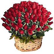 Get The Beautiful Bouquet For Her