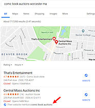 The Easiest Way to Get a Google Maps One-Box Result – without Spamming | LocalVisibilitySystem.com