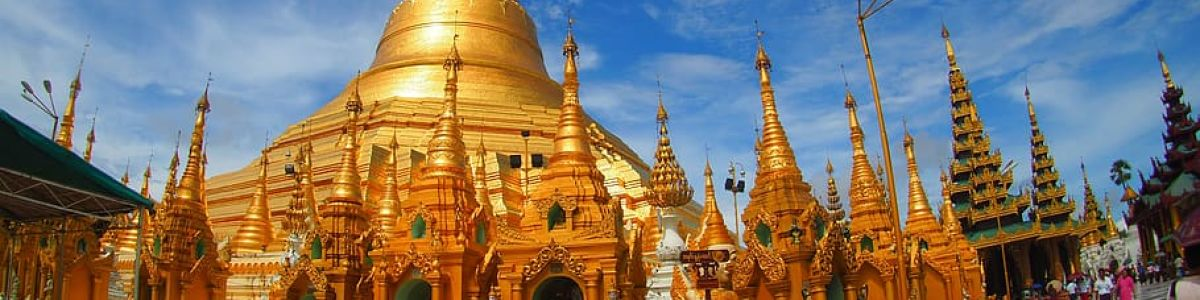 Headline for Things to do in Myanmar - The top highlights only