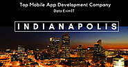 Top Mobile App Development Company in Indianapolis