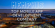 Top Mobile app development company Memphis