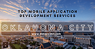 Top Mobile Application Development Services in Oklahoma City