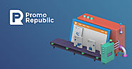 Promorepublic.com pricing and rates for social media service