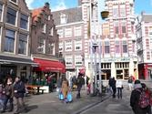 "Amsterdam ""City of Freedom"" cannabis and prostitution"