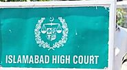 ISLAMABAD: The Islamabad High Court (IHC) has issued a restraining order against the implementation of the report of ...