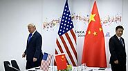 Is the US-China trade war turning into a world war?