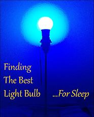 Find a Sleep Light Bulb