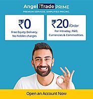 Learn Basics of Intraday Trading at Angel Broking