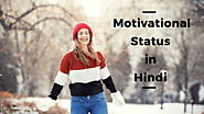 Motivational Status in Hindi 2020 - Whatsapp Status