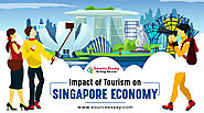 Impact Of Tourism On Singapore Economy | Singapore Assignment Help