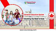 Canadian Education System : Everything You Need To Know!