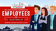 Skills Development Programs For Employees In Australia