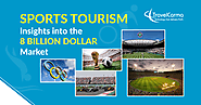 Sports Tourism – Insights into the 8 Billion Dollar Market - TravelCarma