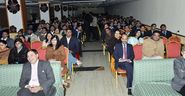IAETSD : National Conference on Developments NCDER - 2015 - Conferences in India