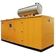 Caterpillar Rental Generator Services At Best Price in India - Rate Details
