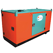 Cooper Rental Generator Price & Specification: Get Enquiry