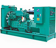 Cummins Rental Generator: Complete Range Of Diesel Generator On Rent