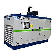 Koel Rental Generator Price List- Get Complete Inquiry With Product Detail