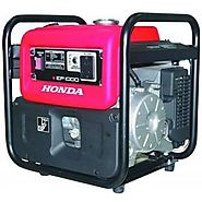 Honda Rental Generator Price List- Get inquiry With Complete Information