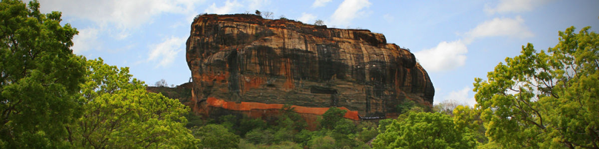 Headline for Adventurous Things to Do in Sigiriya- A part of the cultural triangle