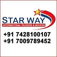 Starway International Packers And MoversMoving & Storage Service in Chandigarh, India