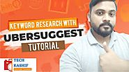 How to Do Keyword Research With Neil Patel's Free Tool - Tech Kashif