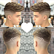 31+ Must Try Short Hairstyles for Men - Sensod - Create. Connect. Brand.