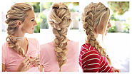 31+ Classy & Stunning Braided Hairstyles - Sensod - Create. Connect. Brand.