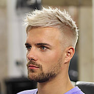 61+ Cool & Stylish Hairstyles for Men - Sensod - Create. Connect. Brand.