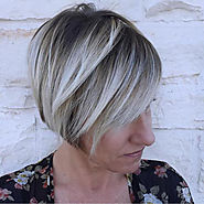 31+ Perfect Hairstyles for Women Over 50s - Sensod - Create. Connect. Brand.