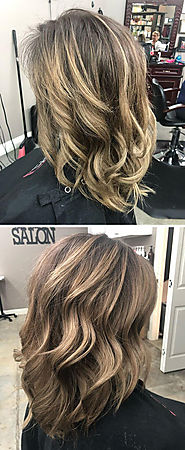 Easy Everyday Hairstyles for Medium Hair on Sensod - Sensod - Create. Connect. Brand.