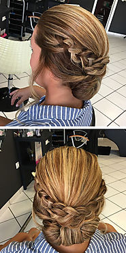 17 Stunning Braided Hairstyles you Cannot Miss - Sensod - Create. Connect. Brand.