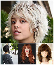19+ Top Trending Hairstyles For Curly Hair - Sensod - Create. Connect. Brand.