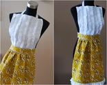 13 Adorable DIY Aprons to Sew ...