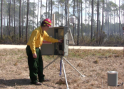 Sounding the alarm: forest fire monitoring with FTS | Celebrating Victoria's technology sector