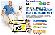 KSX Male Enhancement: Reviews [2020 Warnings] Price, Buy KSX Pills - Hulk Pills