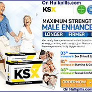 KSX Male Enhancement - Home | Facebook