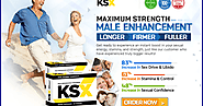 Hulk Pills: KSX Male Enhancement : 2020 Warnings, Read Benefits & Reviews