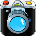 Cartoonatic - Toon Camera, Sketch & Art FX for videos and photos