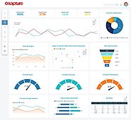 Sales Forecasting & Analytics Software System | Sales Performance Tracking Software