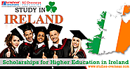 Popular Scholarships for Higher Education in Ireland