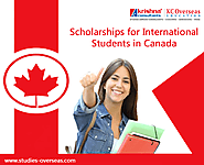 Alluring Scholarships for International Students in Canada